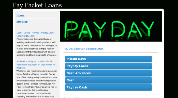 Lawton payday cash advance