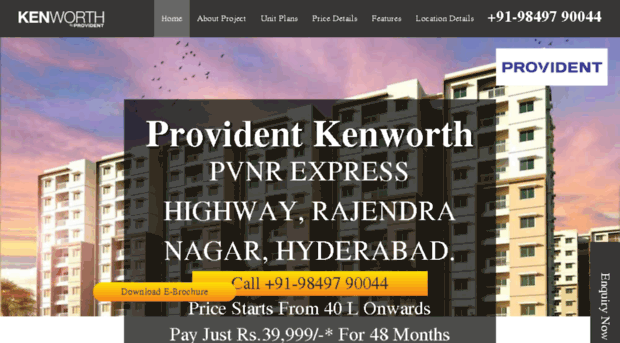 provident-kenworth.co.in