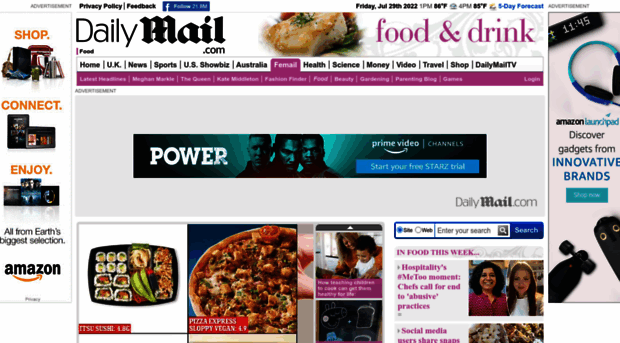 recipes.dailymail.co.uk