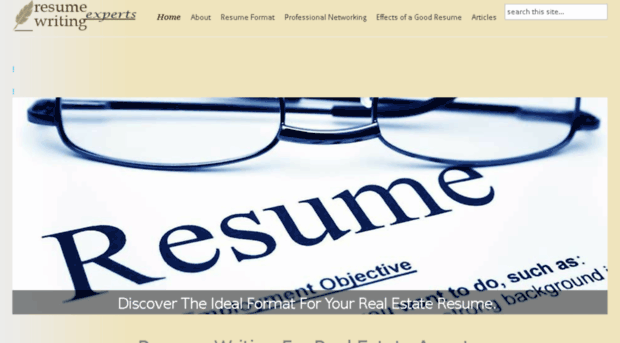 resume writing experts Learn about working at resume writing experts join linkedin today for free see who you know at resume writing experts, leverage your professional network, and get hired.