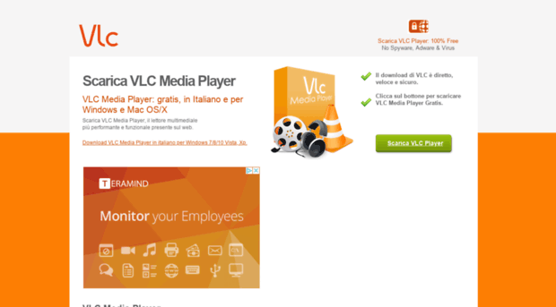 vlc player download for windows 7 64 bit softonic