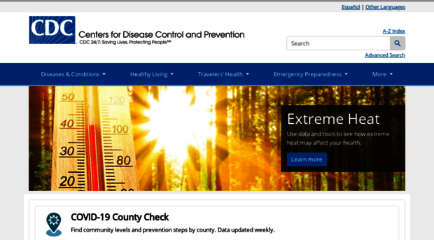 search.cdc.gov