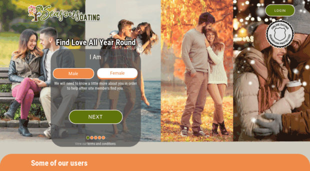 Wealthy senior dating sites