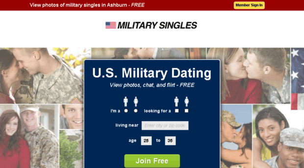 2019 Best Military Dating Websites! Military Singles
