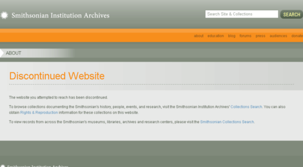 smithsonian website Standards based lesson plans, activities, and teaching tools on art, history, science, and technology field trips, professional development, and access to smithsonian museum collections and research.