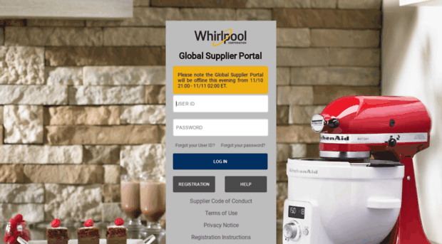 whirlpool global strategy We're committed to designing appliances and innovative solutions that help you focus on what matters most hearing about the meaningful moments of your life fuels our passion.