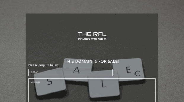 therfl.co.uk