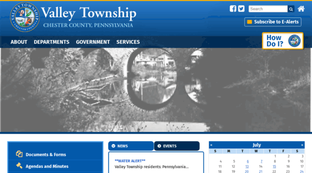 valleytownship.org
