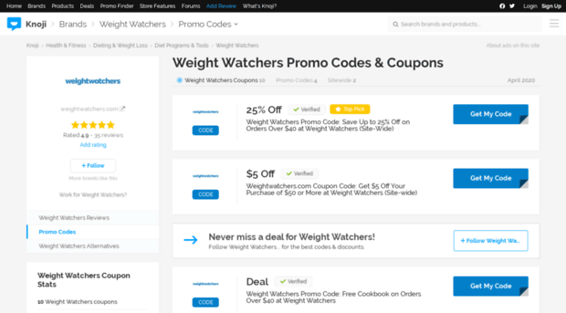 weight watchers and promotions Get weight watchers promotions 3 months free and printable coupons for february 2016 for weight watchers meetings and weight watchers onlineplus.