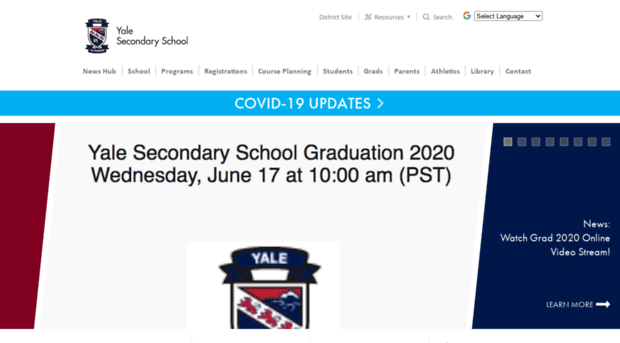 yale.sd34.bc.ca